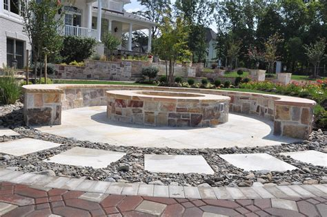 hardscaping design hardscape back yard design ideas
