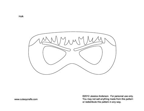 avengers mask template best photos of mask template printable mask