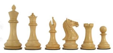 Chess Styles by How The Chess Set Got Its Look And Feel Portside