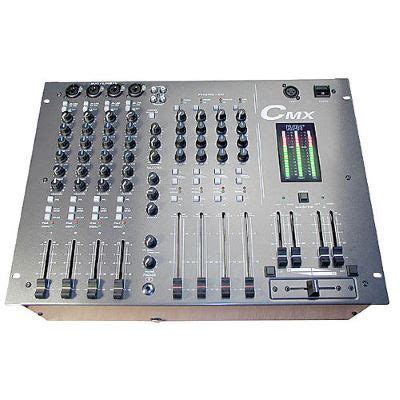 Mixer Cmx 07 k m e club mixer cmx grau 599 eur gebrauchte