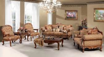 Couch Cushion Upholstery Madeleine Luxury Living Room Sofa Set Traditional