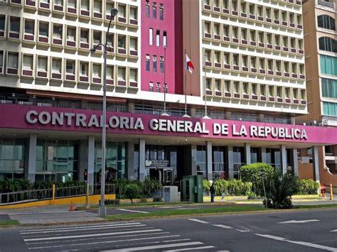 contraloria general de la republica de panam ya en gaceta oficial decreto que crea la diaf