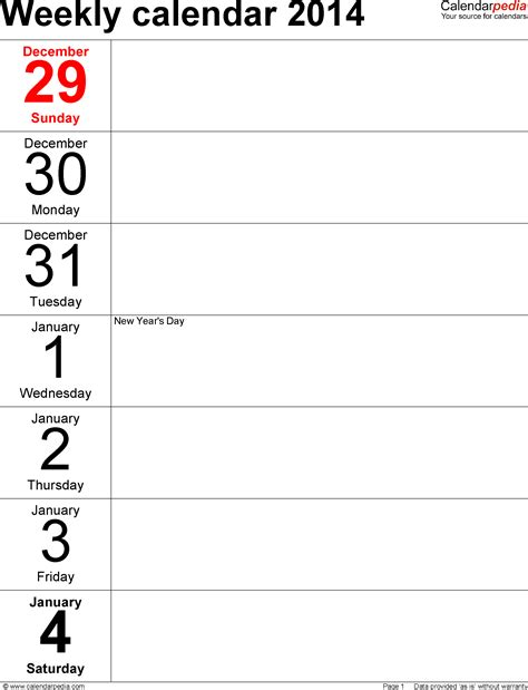 2014 weekly calendar template search results for word 2015 jan calendar calendar 2015