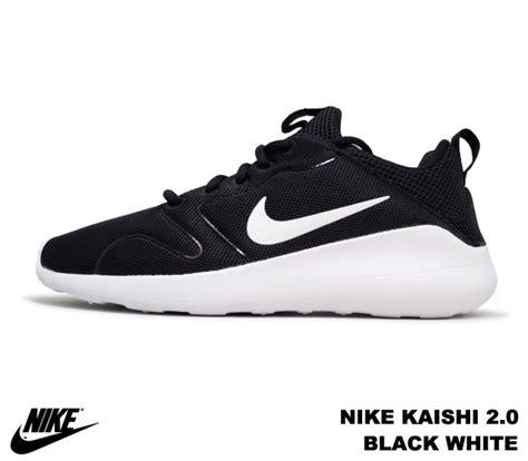 Jual Sepatu Nike Original Kaishi Run White Pearl nike kaishi 2 0 white mens