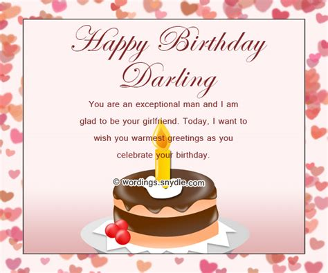 greeting for boyfriend birthday card sayings boyfriend gangcraft net