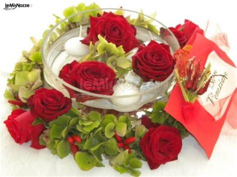 centrotavola matrimonio candele galleggianti foto 1 centrotavola matrimonio centrotavola con e