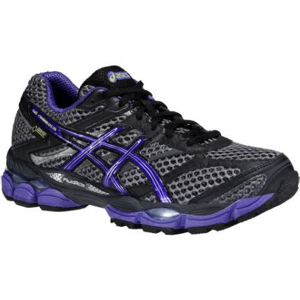 black asics running shoes quotes