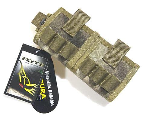 Garuda Pastac Flyye Rav Shotgun Shell Pouch royaltiger gear