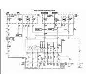 2004 Wiring Diagrams