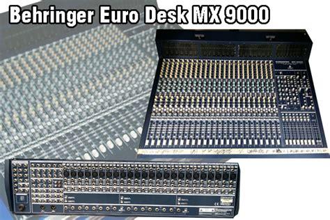 Mixer Console Murah mixer audio untuk sound sytem lapangan yang murah namun
