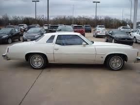 1976 Pontiac Grand Am 1976 Pontiac Grand Prix For Sale Oklahoma
