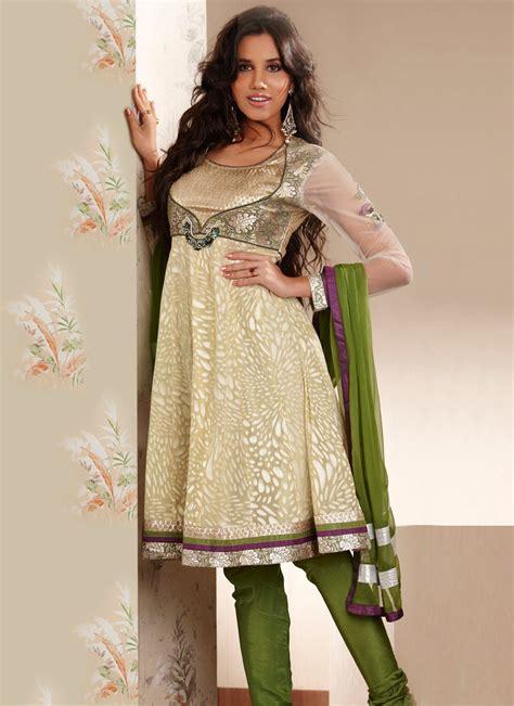 dressing design latest anarkali dress designs 2012 2013 for indian girls