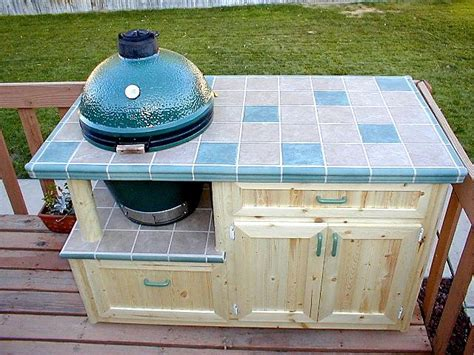 big green egg table plans ideas woodworkpdfplans big green egg table ideas plans free pdf