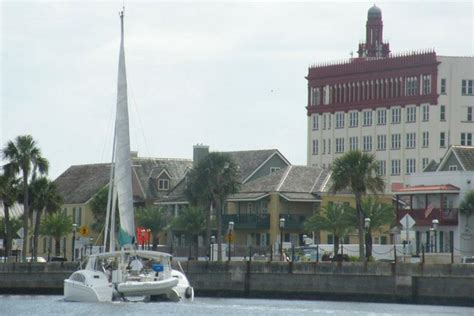st augustine charter boats st augustine fl usa boat rentals charter boats and