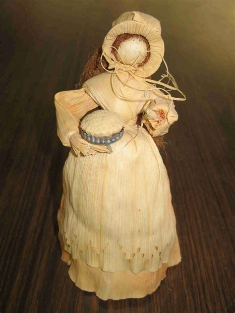 history corn husk doll 17 best images about how to make corn husk dolls on