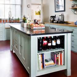 kitchen islands as extra storage sortrachen