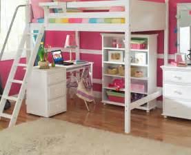 camerette con scrivania a soppalco foto tende da letto moderne letto a soppalco con