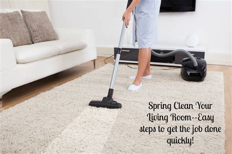 9 steps to spring cleaning the living room saving cent by cent spring clean your living room nepa mom