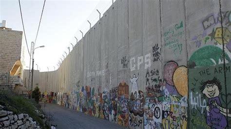 lade muro diez muros de la verg 252 enza que a 250 n siguen en pie