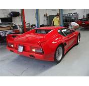 DE TOMASO Pantera SI NEW 0 KM For Sale On Car And