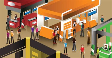 conference exhibit graphics gpo creative services 8 innovative audience engagement ideas to use at