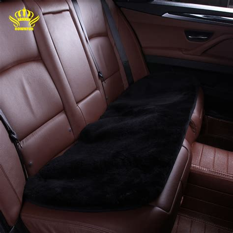 car accessories interior seat covers car interior accessories car seat covers faux fur