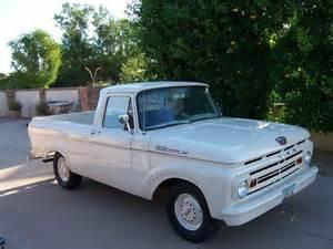1962 Ford Truck 1962 Ford Value Autos Weblog
