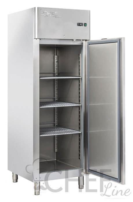 armadi frigo professionali armadio frigo professionale in acciaio inox chefline