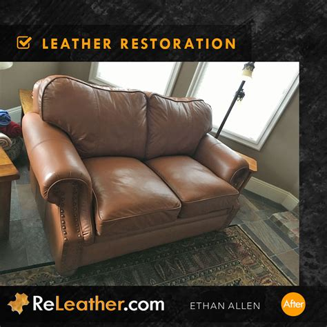 how to treat cracked leather sofa leather restoration restore and dye furniture car seat bag