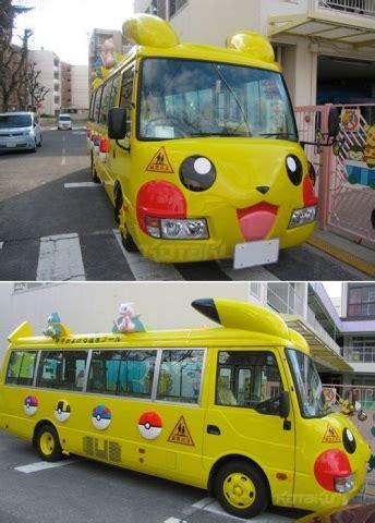 imagenes autobus escolar 10 incre 237 bles autobuses escolares que utilizan en jap 243 n