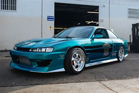 nissan 240sx 1995 nissan 240sx ghost in the machine