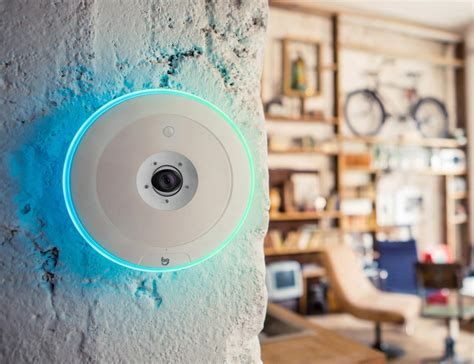 flare from buddyguard is a truly intelligent home security