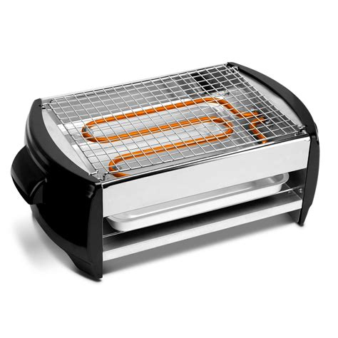the latest on practical programs in electric grill
