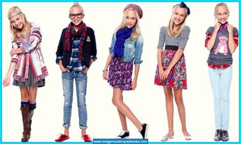 imagenes chidas que esten de moda fotos de moda para ni 241 as entre 10 y 11 a 241 os con zapatos de