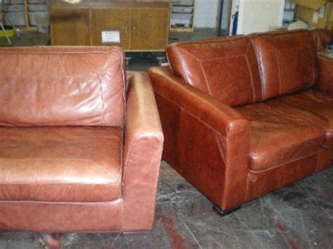 leather sofa cleaning services leather cleaners nottingham