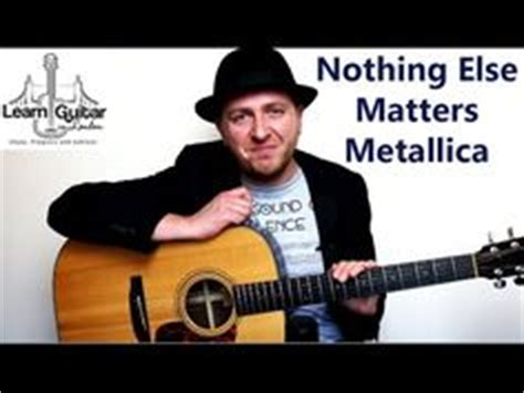 nothing else matters strings 1000 images about guitar lessons on guitar