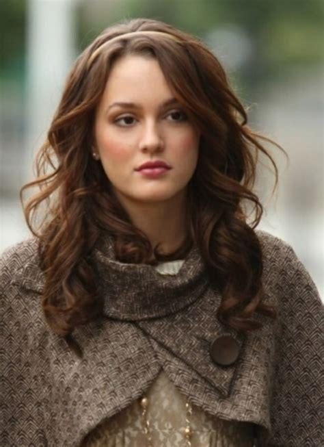 Style Des Cheveux by Les Cheveux Ondul 233 S Comment Les Obtenir Archzine Fr