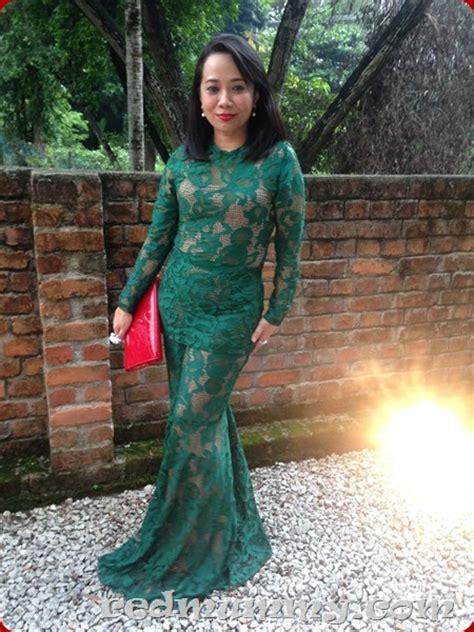 Baju Raya Sedondon Warna Hijau baju kurung hijau emerald as syahid collections raya 2016 baju kurung malaysia butik kurung