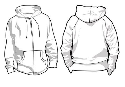 how to draw hoodies image gallery hoodie drawing