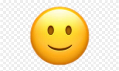 smile emoji iphone  emoticon upside  smiley meme