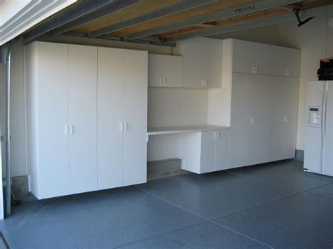 Garage Closets by Garage Cabinets House Of Closets
