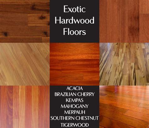 Exotic Hardwood in Portsmouth   The B & C Floor Store LLC