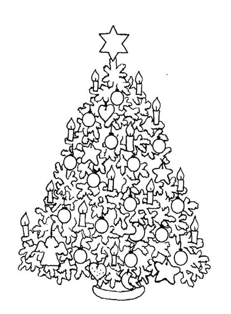 Tree Topper Coloring Page Excellent Coloring Pages Xmas Tree Coloring Page Free by Tree Topper Coloring Page