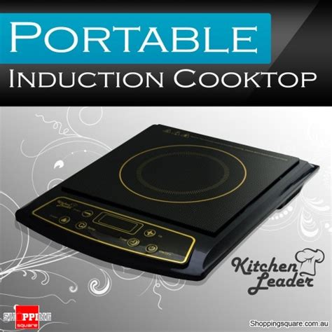 induction hob buzzing kitchen leader multi purpose portable induction cooker chef cooktop touch