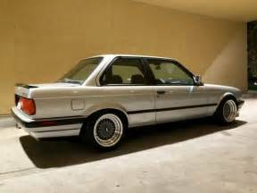 Bmw 325i Coupe 1990 Bmw 325i E30 Coupe For Sale Bmw 3 Series 325i 1990