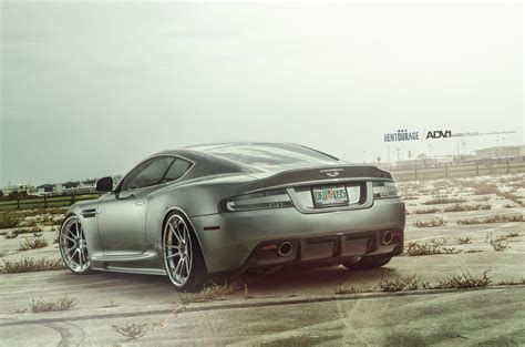 slammed aston martin secret entourage aston martin dbs on adv5 2tscs wheels