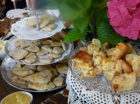 food ideas for afternoon wedding shower afternoon bridal shower tea food as