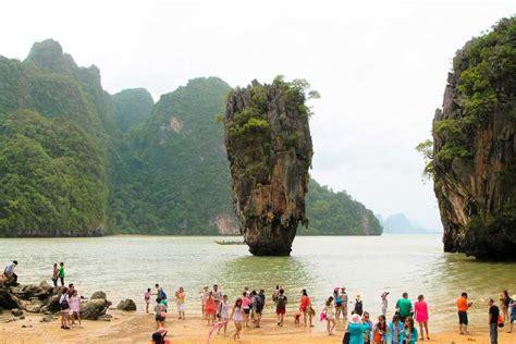 Brief Schweiz Nach Thailand Dauer phang nga provinz sehensw 252 rdigkeiten attraktionen