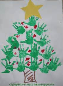 handprint christmas crafts from pinterest nj mom blogs