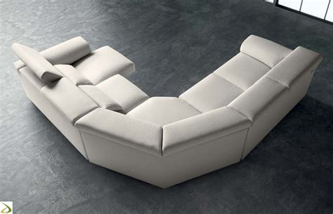 divani ad angolo con letto divano angolo con sedute estraibili niloc arredo design